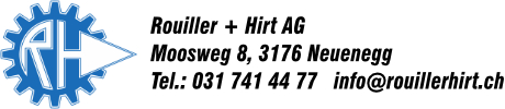 Rouiller + Hirt AG